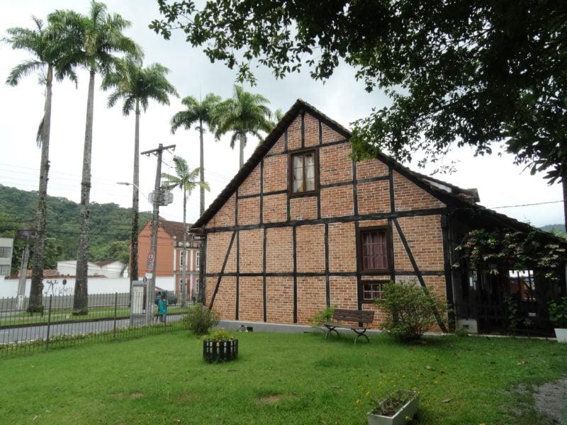 Museu Família Colonial