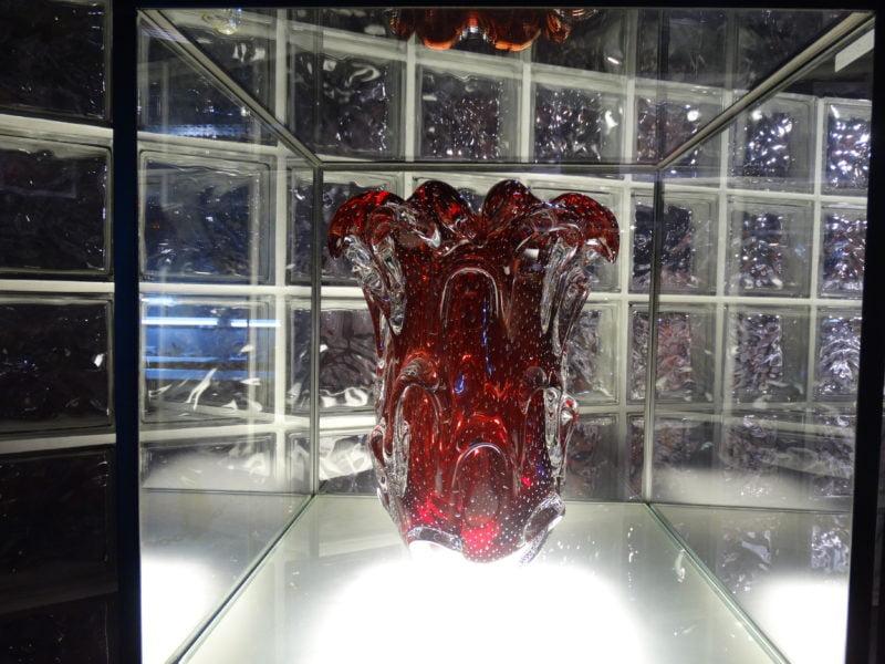 Museu de Cristal