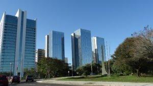 Porto Alegre - Região do Parque Gigante