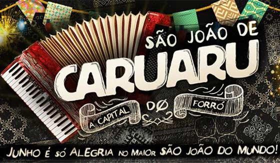 Sao Joao de Caruaru (foto http://tirandoonda.com.br/v12/programacao-do-sao-joao-de-caruaru-2016/)