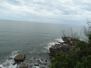Guaratuba (foto: Evandro Marques – www.passeios.org)