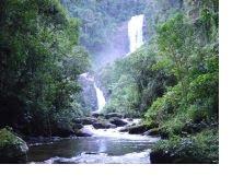 Parque Nacional da Serra da Bocaina ( foto http://www.icmbio.gov.br
