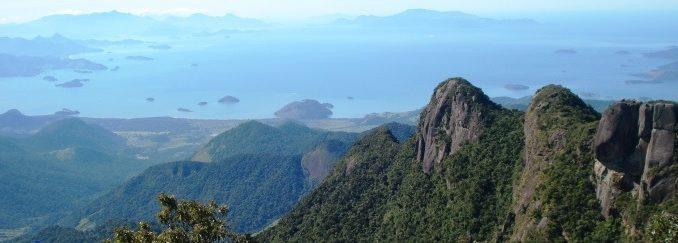 Parque Nacional da Serra da Bocaina (foto http://www.icmbio.gov.br)