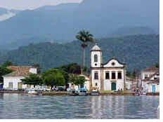 Igreja Santa Rita (foto http://igrejaparati.com.br)