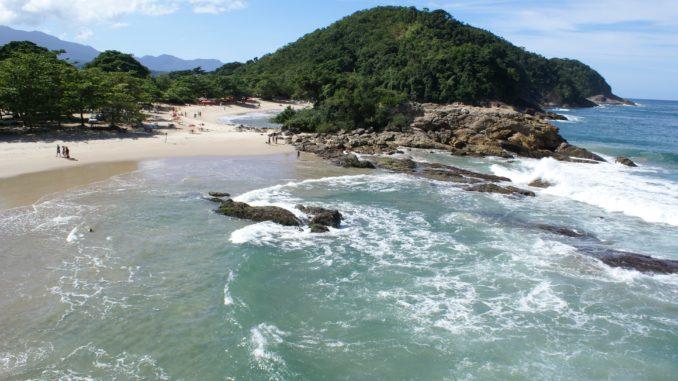 Cachoeiras Trindade (foto http://paratytrindade.com.br/galeria-de-fotos/)