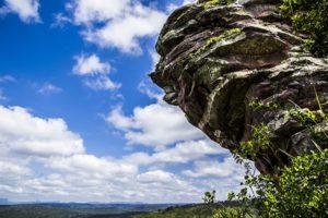 Serra das Paridas (foto http://www.guiachapadadiamantina.com.br)