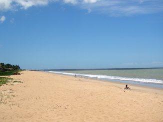 Hotéis em Nova Viçosa (foto http://pousadarecantokambuca.com.br)