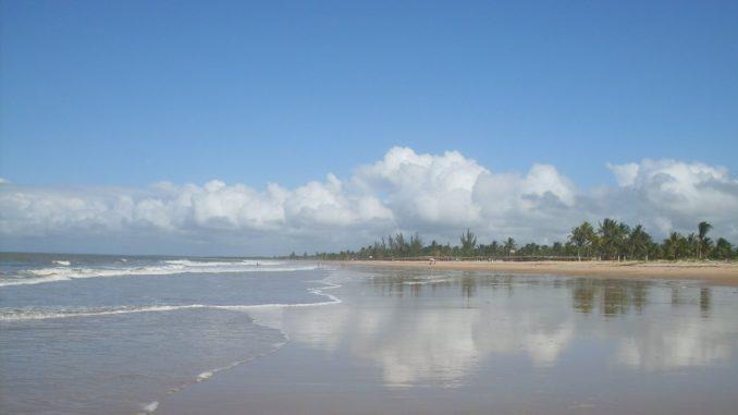 Praias Nova Viçosa (foto www.baixaki.com.br)