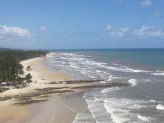Santa Luzia Costa do Cacau (foto http://www.brasilheus.com.br)