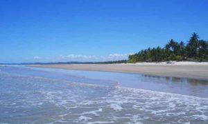 Praias Ilhéus (foto http://www.brasilheus.com.br)