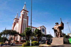 Chapecó (foto https://www.guiadoturismobrasil.com/cidade/SC/1068/chapeco)