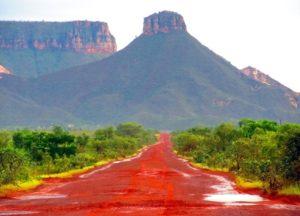 Parque Estadual do Jalapão (foto http://desviantes.com.br)