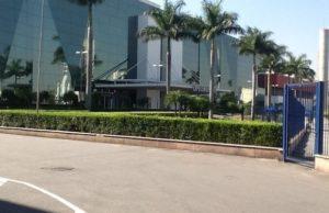 Hotéis Expo Center Norte (foto https://www.expocenternorte.com.br)