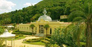 Parque das Aguas (foto https://tribunasuldeminas.com.br)