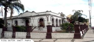 Museu Época ( foto Detur)