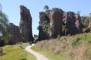 Parque Estadual de Vila Velha (foto http://www.rota55tv.com.br)