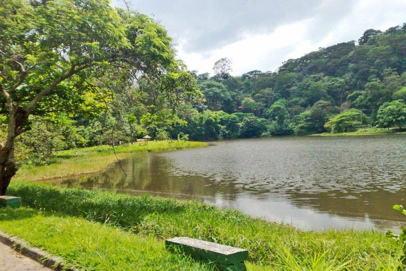 Parque do Caiçara (fonte: https://www.portalvaledocafe.com.br/pirai.asp) - Passeios.org - Seu site de Turismo