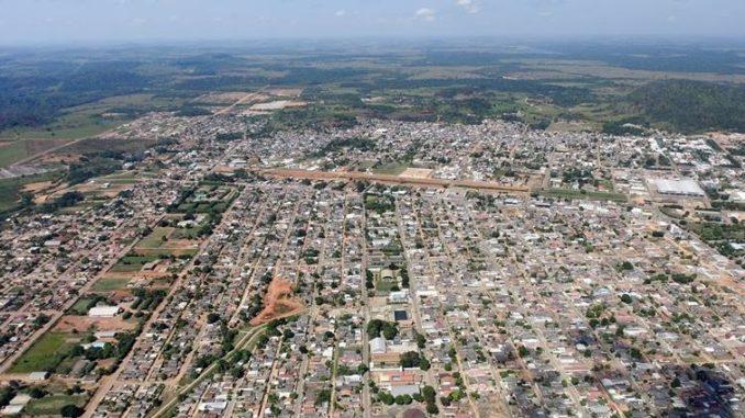 Ariquemes Rondônia fonte: www.passeios.org