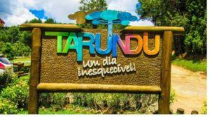 Parque Tarundu (foto www.tarundu.com.br)