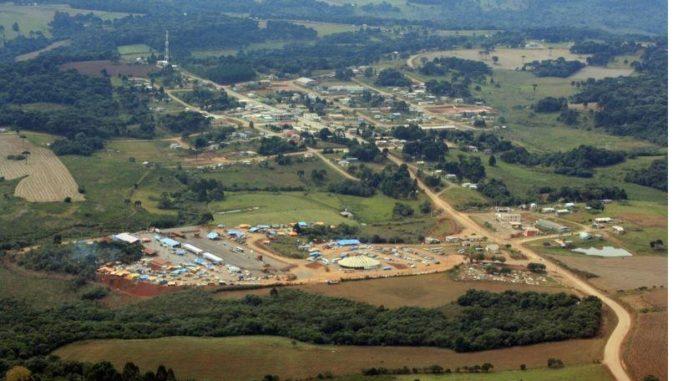 Pinhal da Serra Rio Grande do Sul fonte: www.passeios.org