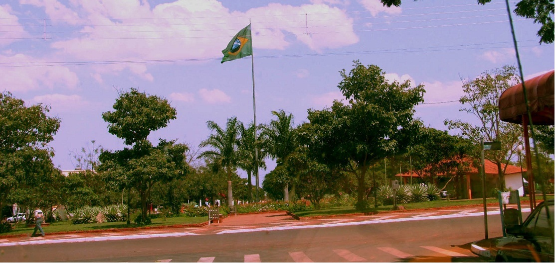 Itaúna do Sul Paraná fonte: www.passeios.org