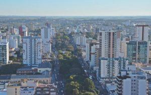 Passo Fundo (foto http://incoben.com.br)