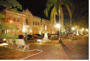 Santa Maria (foto http://coral.ufsm.br/)