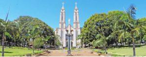 Campo Mourão Catedral (foto http://www.viajeparana.com/)