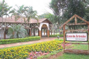 Marechal Candido Rondon Casa do Artesão (foto http://www.viajeparana.com/Marechal-Candido-Rondon)